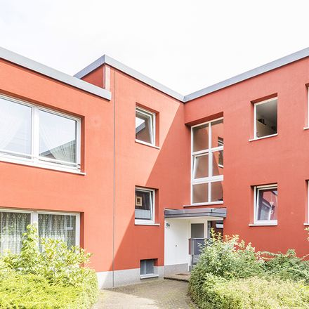 Rent this 2 bed apartment on Kindergarten Große Wiesen in Große Wiesen 17, 21217 Seevetal