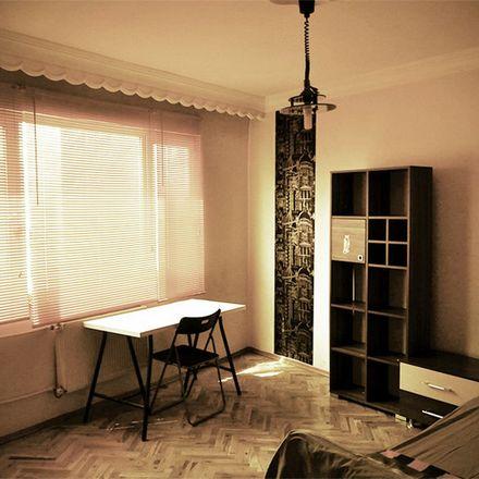 Rent this 1 bed apartment on Estecenter Plastik Cerrahi Merkezi in Hakkı Yeten Caddesi, 34349 Beşiktaş