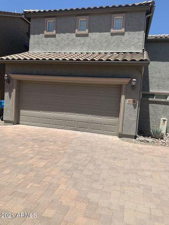 Rent this 2 bed house on 1955 West Desert Vista Trail in Phoenix, AZ 85085