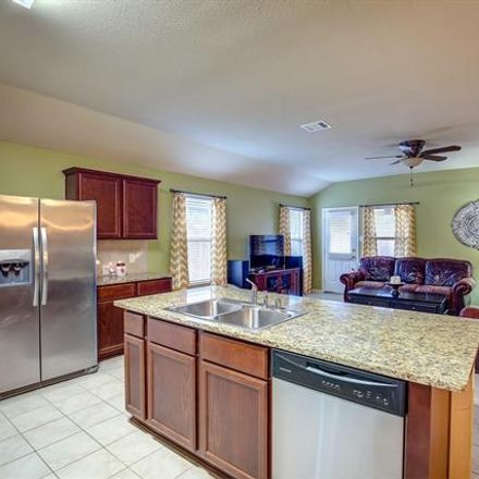 Rent this 4 bed house on Decker Drive in Fate, TX 75132