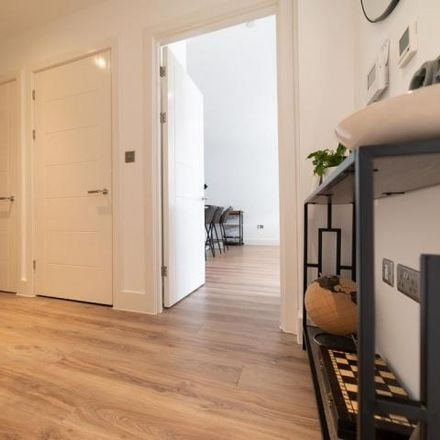 Rent this 2 bed apartment on Waterford House in Watkiss Way, Cardiff