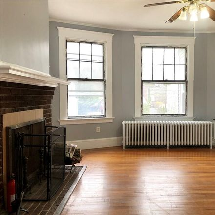 Rent this 2 bed townhouse on 1205 Forest Road in New Haven, CT 06515