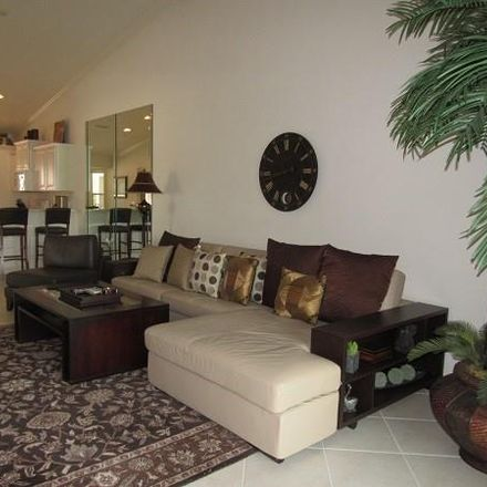 Rent this 2 bed condo on 10537 Washingtonia Palm Way in Fort Myers, FL 33966