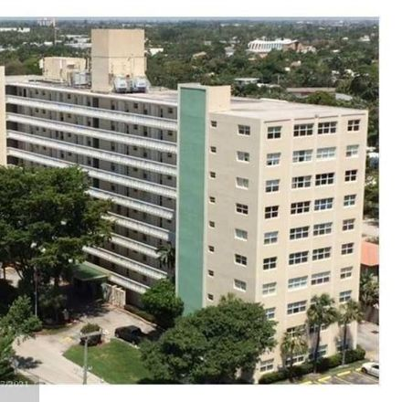 Rent this 1 bed condo on Publix in Northeast 11th Street, Fort Lauderdale