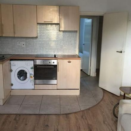 Rent this 1 bed apartment on Edith Road in London W14 0SU, United Kingdom