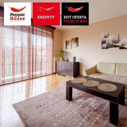 Rent this 4 bed apartment on Aleksandry Gabrysiak 21 in 80-175 Gdansk, Poland