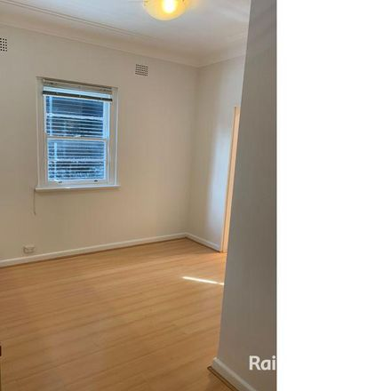 Rent this 1 bed apartment on 4/478-484 Penshurst Street