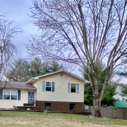 Rent this 3 bed house on 246 Lillie Ln in Tazewell, TN