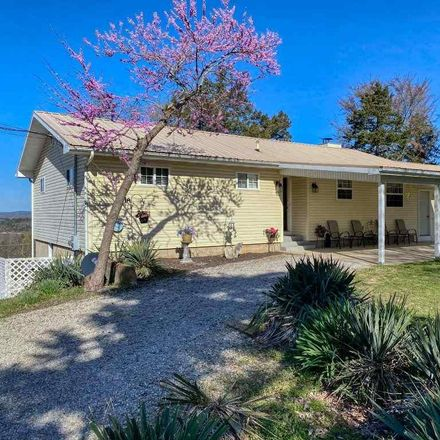 Rent this 3 bed house on 1616 County Road 806 in Baxter County, AR 72537