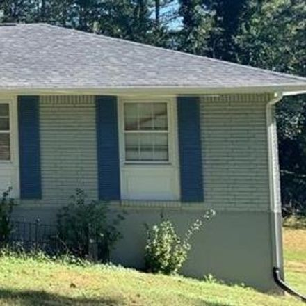 Rent this 6 bed house on Chisholm Trl in Marietta, GA