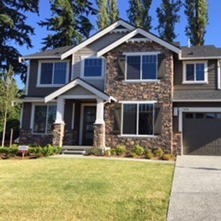 Rent this 1 bed house on 3400 171st St SW Lynnwood Washington