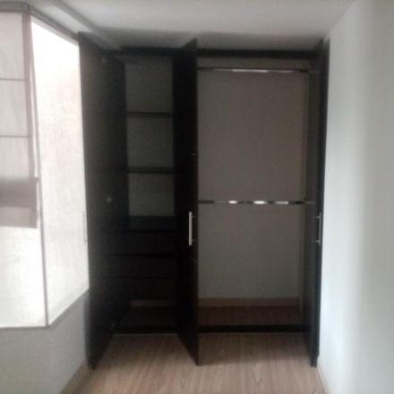 Rent this 3 bed apartment on BBR suministros in Avenida Carrera 30, Antonio Nariño