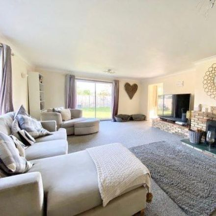 Rent this 4 bed house on Straight Furlong in East Cambridgeshire CB6 2EG, United Kingdom