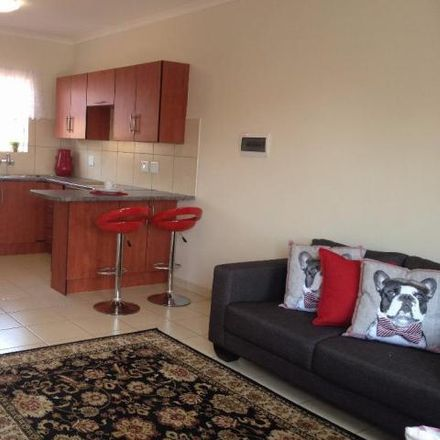 Rent this 2 bed townhouse on unnamed road in Fir Grove, Akasia