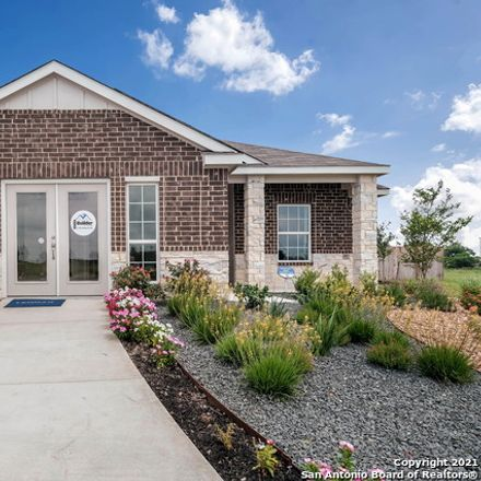 Rent this 3 bed house on Sonka St in Seguin, TX