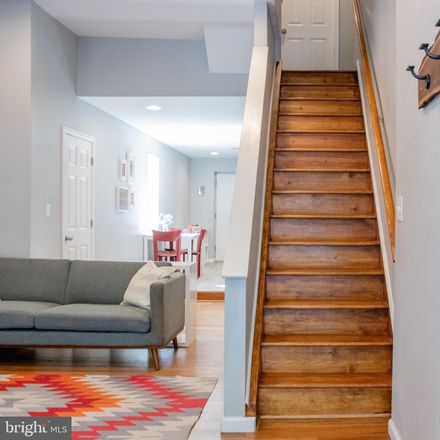 Rent this 4 bed townhouse on 2126 North 8th Street in Philadelphia, PA 19122