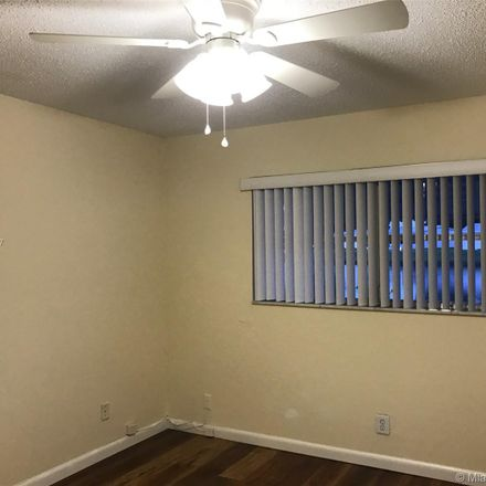 Rent this 2 bed duplex on 8521 Northwest 12th Street in Plantation, FL 33322