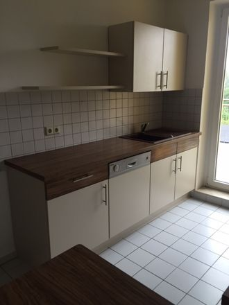 Rent this 2 bed apartment on Salon Carola in Marienberger Straße 11, 09125 Chemnitz