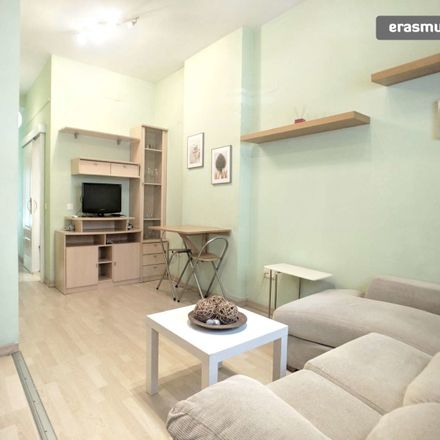 Rent this 1 bed apartment on Calle Baltasar Gracián in 41007 Sevilla, Spain
