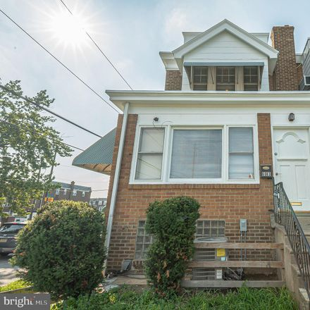 Rent this 3 bed townhouse on 6063 Charles Street in Philadelphia, PA 19135