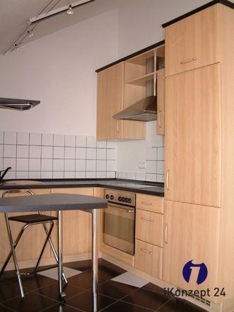 """Rent this 2 bed apartment on 9. Oberschule Dresden """"Am ElbePark"""" in Lommatzscher Straße 121, 01139 Dresden"""