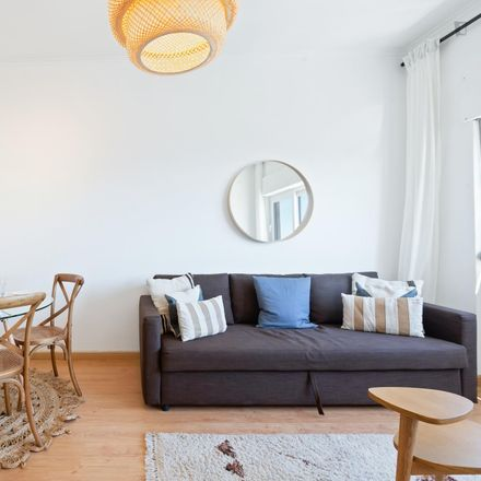 Rent this 1 bed apartment on Norquite in Avenida dos Maristas, 2775-242 Carcavelos e Parede