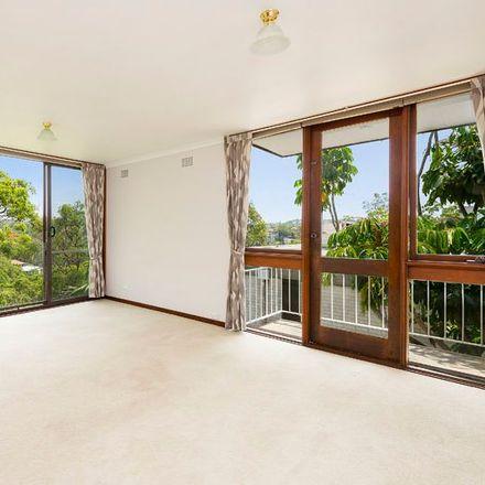 Rent this 3 bed apartment on 10 Tobruk Avenue