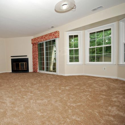 Rent this 2 bed apartment on 118 Acadia Ct in Princeton, NJ