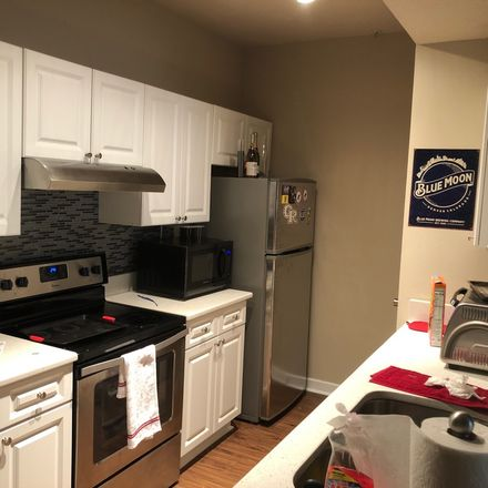 Rent this 1 bed room on Post Harbour Place in Dockview Way, Tampa