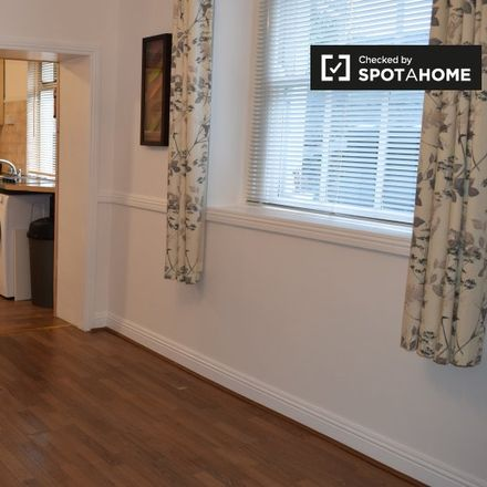 Rent this 1 bed apartment on 37 Seafort Gardens in Sandymount, County Dublin