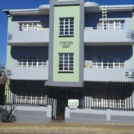 Rent this 1 bed house on One John 5 Four Lodge in Dunbar Street, Johannesburg Ward 67