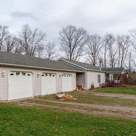 Rent this 3 bed house on Saco Rd in Ulster, PA