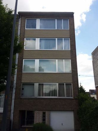 Rent this 2 bed room on Rue Edouard Branly in 1190 Forest, Belgium
