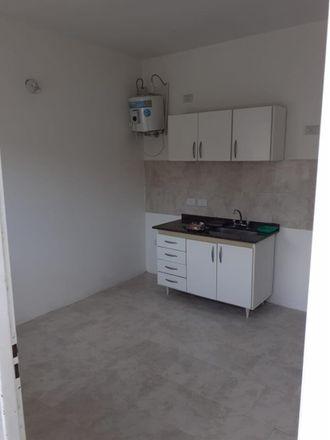 Rent this 0 bed condo on Marcelo T. de Alvear in Partido de Malvinas Argentinas, B1665 Grand Bourg