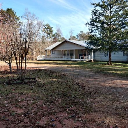 Rent this 3 bed house on 4945 Wallace Road in Meriwether County, GA 31822