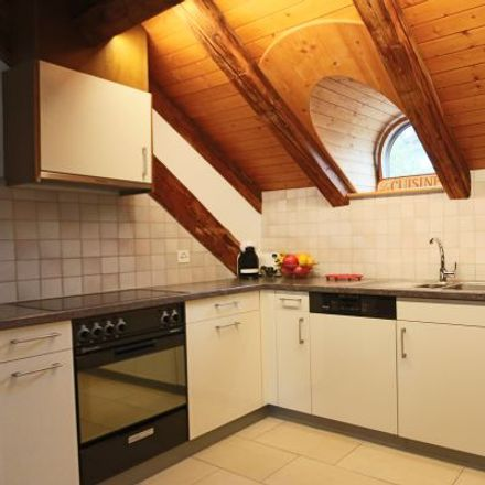 Rent this 4 bed apartment on Limmatpromenade 27 in 5408 Baden, Switzerland