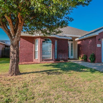 Rent this 3 bed house on 6109 18th Street in Lubbock, TX 79416
