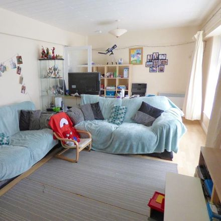 Rent this 2 bed apartment on Bayview Mews in West Cliff Road, Bournemouth BH2 5JA