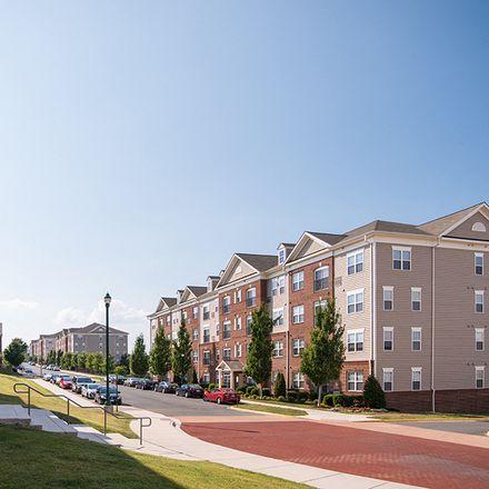 Rent this 1 bed apartment on Daisy Reid Ave in Woodbridge, VA