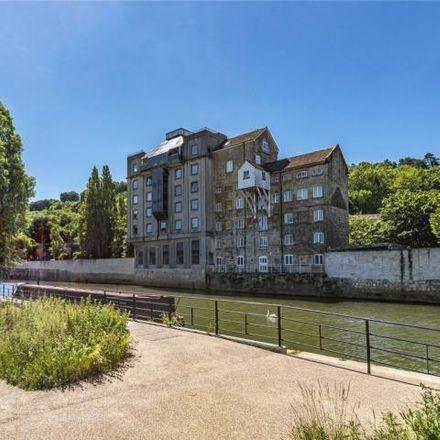 Rent this 2 bed apartment on Rontec Churchill Bridge in Lower Bristol Road, Bath