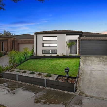 Rent this 4 bed house on 26 Burnside Way