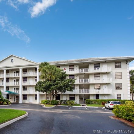 Rent this 2 bed condo on White Hall Dr in Fort Lauderdale, FL