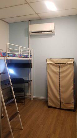 Rent this 1 bed apartment on Restoran Jin Xuan Hong Kong in 1 Jalan PJU 5/9, Kota Damansara