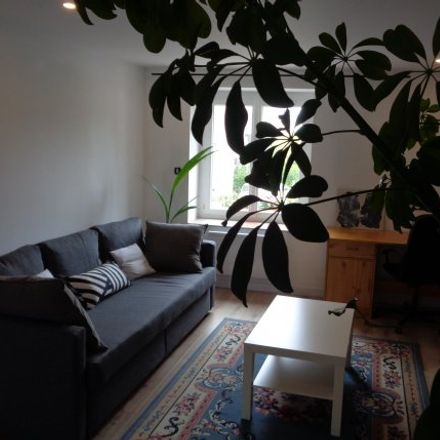 Rent this 1 bed apartment on 9 Place Sainte-Barbe in 42000 Saint-Étienne, France