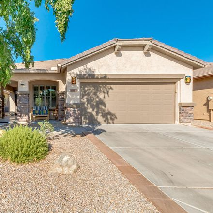 Rent this 2 bed house on 29900 North Gecko Trail in San Tan Valley, AZ 85143