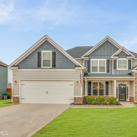 Rent this 5 bed house on Grovetown