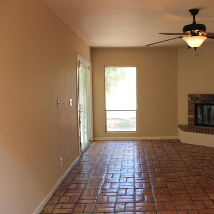 Rent this 3 bed townhouse on 121 South Esperanza Drive in Litchfield Park, AZ 85340