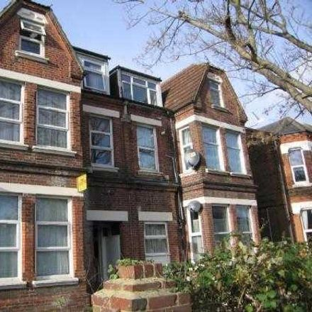 Rent this 2 bed apartment on 57 Portswood Road in Southampton SO17 2PY, United Kingdom