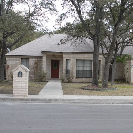 Rent this 3 bed house on 14316 Shavano Place in San Antonio, TX 78249