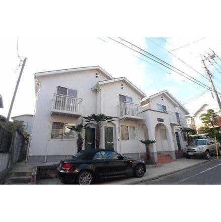 Rent this 1 bed apartment on unnamed road in Koyama 7-chome, Shinagawa